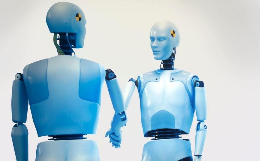 Un tercio de los trabajadores serán sustituidos por máquinas en 20 años