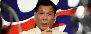 """El favorito a presidir Filipinas, sobre la violación de una misionera: """"Era tan guapa..."""""""