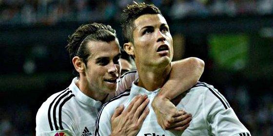 """""""Nunca hemos tenido problemas"""": Los pactos de Bale y CR7 en el vestuario"""