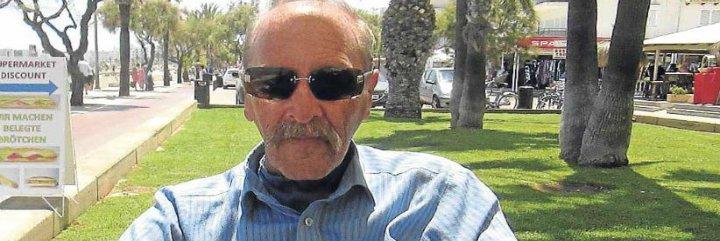 """La rusa que despellejó al marido en Mallorca dice que no lo asesinó: """"Fueron los perros"""""""