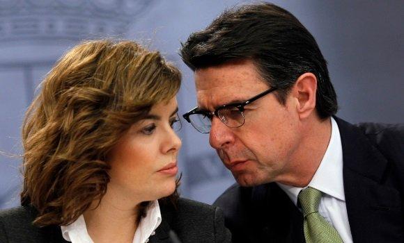 Las contradicciones del ministro Soria con los 'Papeles de Panamá'