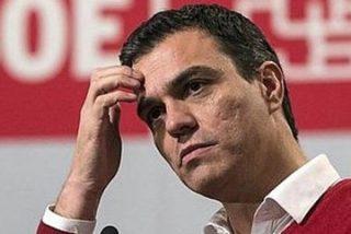 """Carlos Herrera, a cuchillo contra Pedro Sánchez: """"La irresponsabilidad de este sujeto hará que volvamos a las urnas"""""""