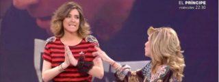 Rosa Benito es humillada como nunca en 'GH VIP 4' y Sandra Barneda se vuelve a cabrear