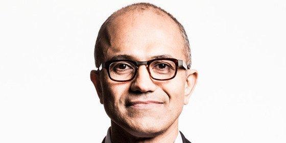 Satya Nadella: Microsoft reduce un 25% su beneficio en el tercer trimestre