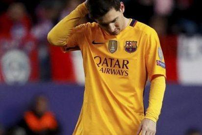 Se disparan los rumores en torno al estado físico de Leo Messi