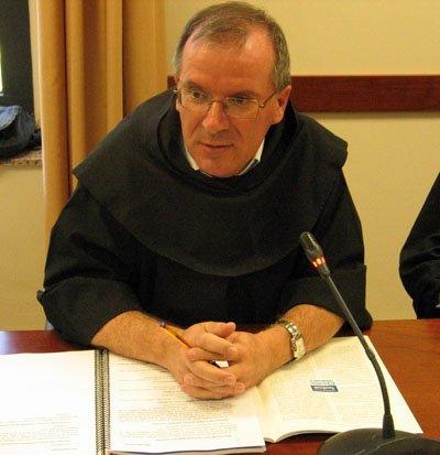 El Papa nombra a un agustino recoleto español obispo en Amazonas