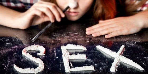 """Los peligros del """"chemsex"""", las sesiones de sexo duro con drogas nada flojas"""