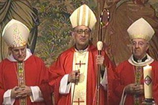 """El cardenal Sistach dice que Cataluña es un pueblo que quiere mantener sus """"esencias como nación"""""""