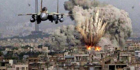 El terrible vídeo sobre la vida en Siria bajo las bombas de al-Assad