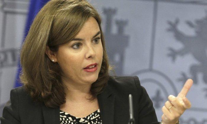 SONDEO: El 42% de los votantes del PP quiere a Sáenz de Santamaría como candidata el 26-J