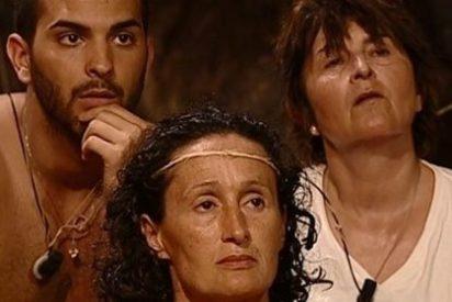 'Supervivientes' (26,9%) lidera en solitario y 'Cuéntame' (17,3%) sube sin 'Vis a vis'