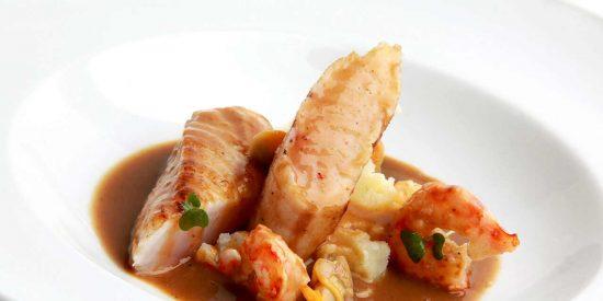 La Gloria, la gastronomía que faltaba en Madrid