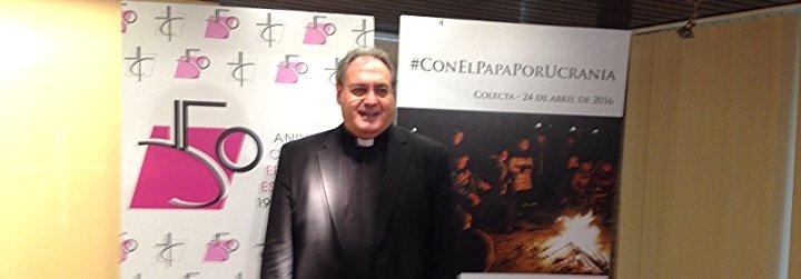 """Gil Tamayo, a la clase política: """"No podemos estar indefinidamente en un estado de provisionalidad"""""""