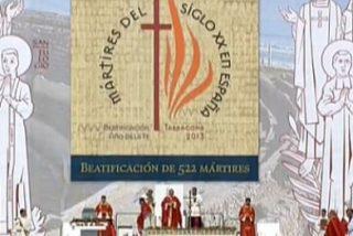 El Papa autoriza la beatificación de cuatro curas mártires de Guerra Civil