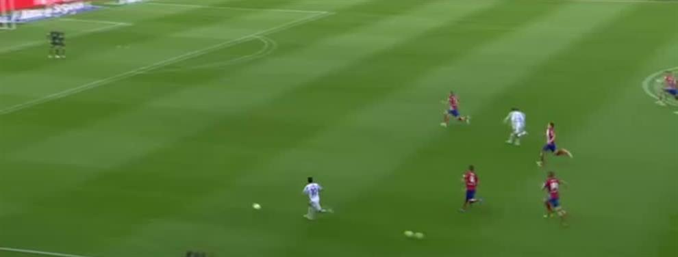 Tema del día en el vestuario del Barça: Las trampas de Simeone
