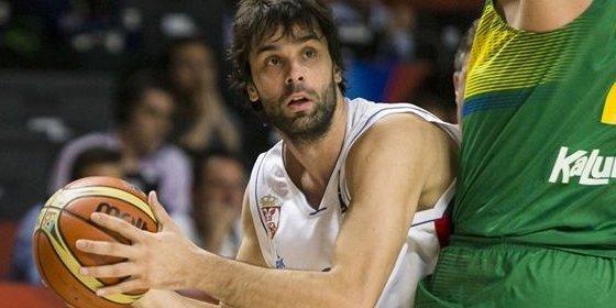 El imponente CSKA se impone al Estrella Roja en Belgrado y accede a la 'Final Four'
