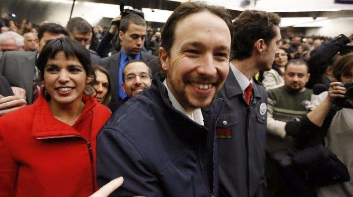 """""""En España hay una cantidad ingente de cretinos que prosperan justificando los crímenes"""""""