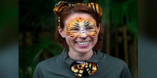 La trabajadora del zoo devorada por un tigre en peligro de extinción