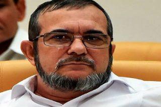 El líder de las FARC pide al Papa Francisco su apoyo al tramo final del proceso de paz