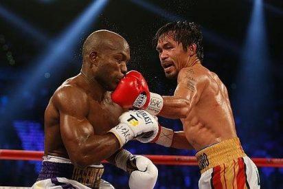 La brutal pelea de Pacquiao que devuelve al viejo a la cumbre del boxeo mundial