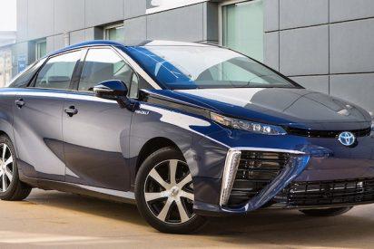 El Toyota Mirai vendrá a España, pero no para quedarse