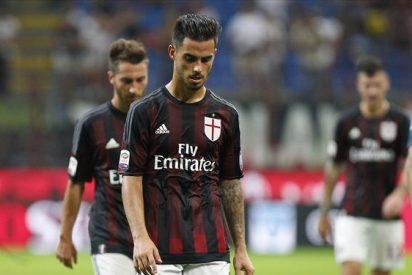 AC Milan: Un grande de Europa se queda sin competiciones europeas