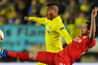 Un Villarreal llamado a hacer historia se impone al Liverpool