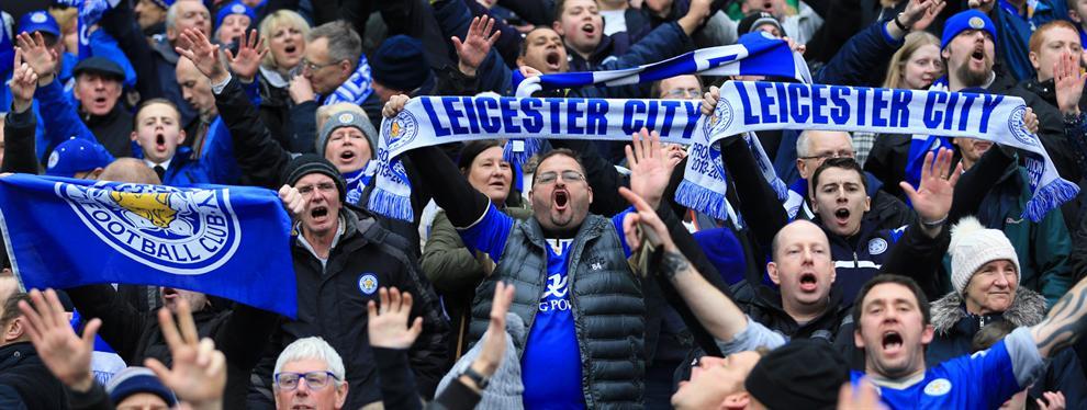 Una gran estrella de Hollywood será más rico gracias al Leicester