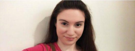La mujer que se enteró a los 16 años de que había nacido sin vagina
