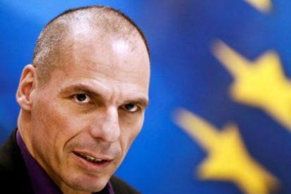 Yanis Varoufakis, el podemita griego, cobra sus charlas de 50.000 € a través del paraíso fiscal de Omán