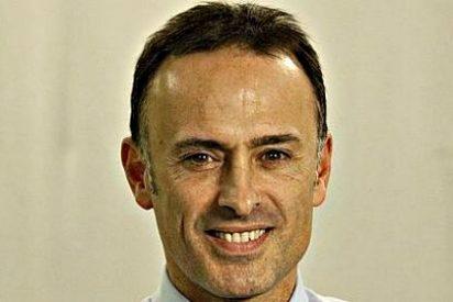 """""""El apolíneo ególatra de Sánchez se humilla genuflexo ante el turbio Iglesias"""""""