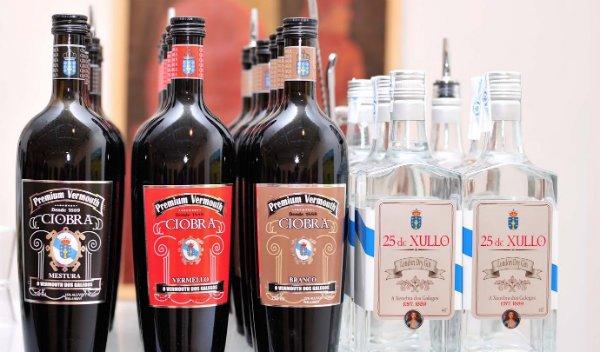 Los vermouths premium de Ciobra triunfan en Madrid
