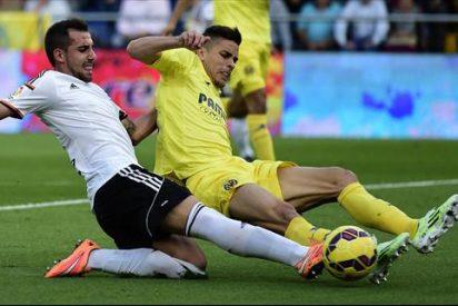 Villarreal y Valencia en pie de guerra por un fichaje para la próxima temporada