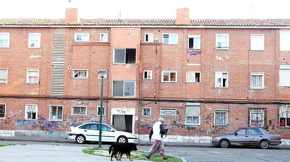 """El Tripartito de Valladolid """"lamina"""" un proyecto urbanístico vital para la Ciudad"""