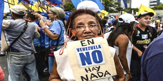 El terrible secreto del 'hambre oculta' que se le atraganta a los venezolanos