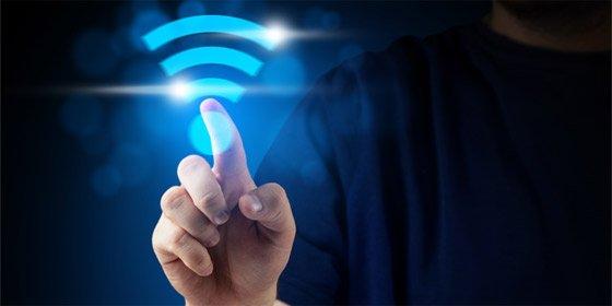 Configura tu router a través de 192.168.1.1
