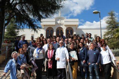 San Juan de Dios reúne a 60 coordinadores de voluntariado en Córdoba