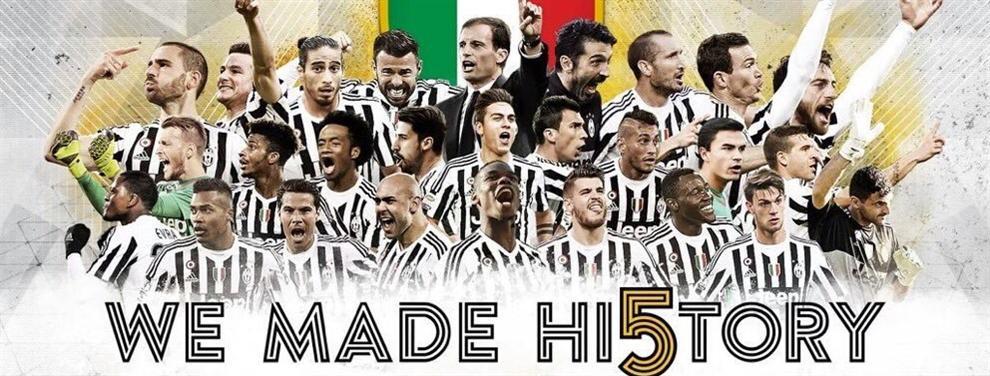 Ya hay campeón en la Serie A