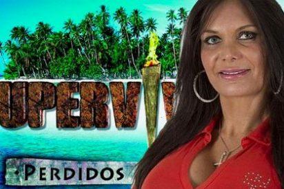 Yola Berrocal pone rumbo a Honduras como concursante de 'Supervivientes'