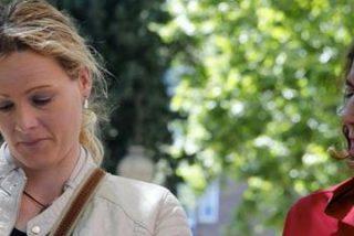 Socialistas de peso quieren 'fusilar' de las listas a Zaida Cantero y a su amiguita Lozano
