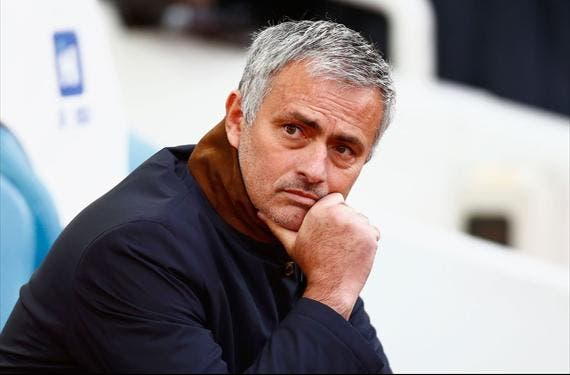 """'Zasca' a Mou: Ahora el United le diría """"no"""", pero tampoco se queda con Van Gaal"""