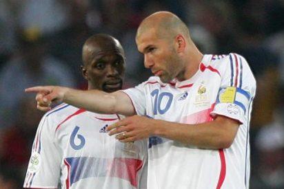 Zinedine Zidane pide un Makelelé para su nuevo Real Madrid