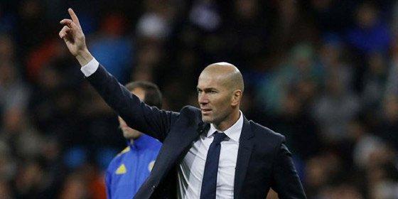 El descarte que se apunta al carro de Zinedine Zidane para la 2016-17