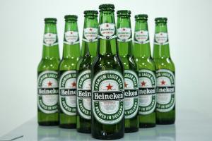 El 96% de las materias primas que usa Heineken para elaborar sus cervezas en España son de origen español