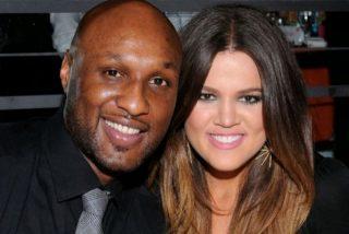 Khloé Kardashian pide por segunda vez el divorcio a Lamar Odom