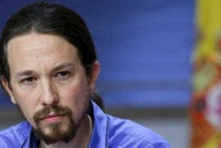 """Pablo Iglesias: """"Rajoy es socarrón, Sánchez atractivo y Rivera enormemente hábil"""""""