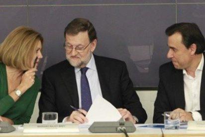 El zamorano Martínez-Maillo se perfila como secretario general del PP en lugar de Dolores Cospedal