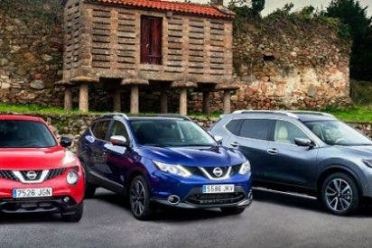 Gama Nissan Crossovers, quien da primero da dos veces