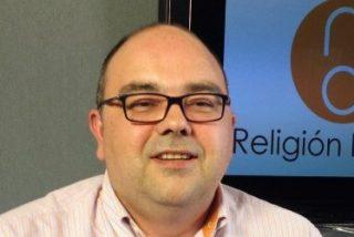"""Fernando Donaire: """"La espiritualidad es un arma muy útil para llevar el Evangelio a un mundo con prisas"""""""
