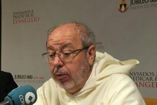 """Rodríguez Fasio, op: """"Hoy sigue habiendo guerras de religión, no es una cosa de la Edad Media"""""""